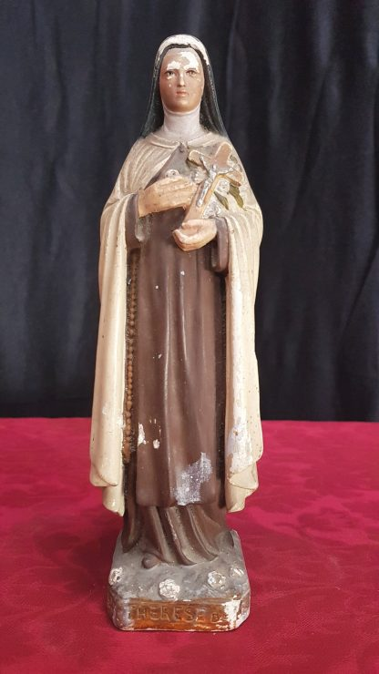 Therese Saint Small Statue