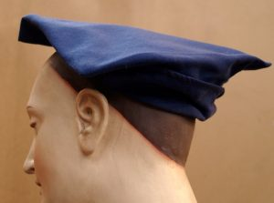 Canterbury Cap Wippell Blue Merstham