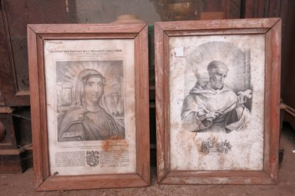 Religious Framed Prints