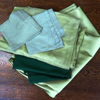Altar Linen Green Assortment