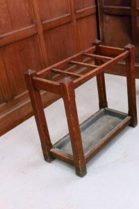 Old Umbrella Stick Stand from the 1900s #3