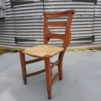 Seated Chapel Church Chair