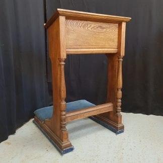 Prayer Desk Prie Dieu