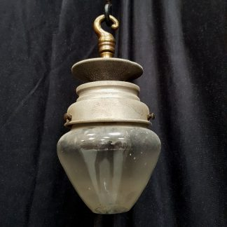 Converted Church Gas Light Gas Light