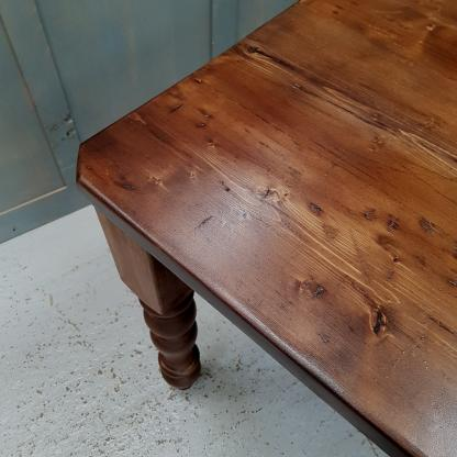 Bespoke Table Wheelchair Friendly Height