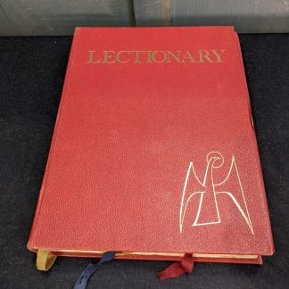 Lectionary Published Chapman 1969